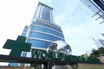 The world medical centre